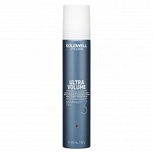 Goldwell StyleSign Ultra Volume Naturally Full spray per l'uso dello fon e regolazione del volume finale 200 ml