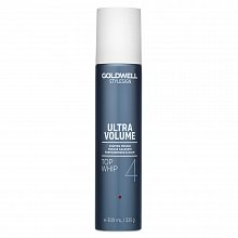 Goldwell StyleSign Ultra Volume Top Whip Espuma Fuerte fijación 300 ml