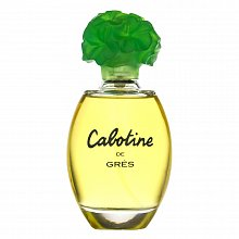 Gres Cabotine Eau de Parfum for women 100 ml