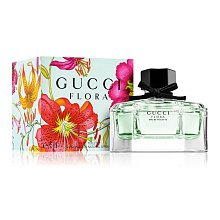 Gucci Flora by Gucci Eau de Toilette für Damen 75 ml