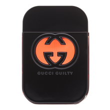 Gucci Guilty Black Pour Femme Eau de Toilette für Damen 75 ml