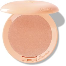 Guerlain Blush Brazilian Shimmer Pearly Face Powder pudrowy róż 6 g