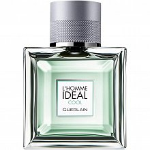 Guerlain L'Homme Ideal Cool Eau de Toilette bărbați 50 ml