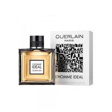 Guerlain L'Homme Ideal Eau de Toilette bărbați 100 ml