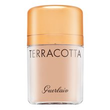 Guerlain Terracotta Touch Loose Powder On-The-Go 02 Moyen Puder mit mattierender Wirkung 20 g