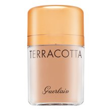 Guerlain Terracotta Touch Loose Powder On-The-Go 03 Fonce pudră cu efect matifiant 20 g