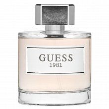 Guess 1981 Eau de Toilette femei 100 ml