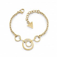 Guess Armband UBB29028-S