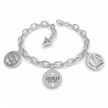 Guess Armband UBB79050-S