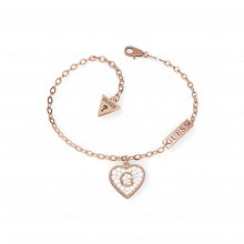Guess Armband UBB79064-S