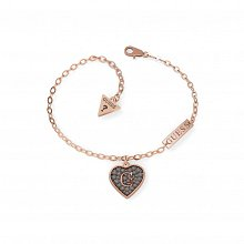 Guess Armband UBB79065-S