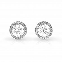 Guess Earrings UBE78004
