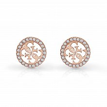 Guess Earrings UBE78006