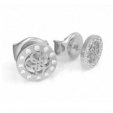 Guess Earrings UBE79033