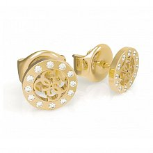 Guess Earrings UBE79034