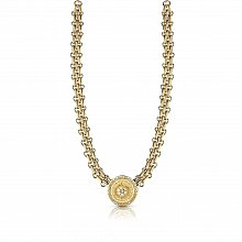 Guess Necklace UBN79157