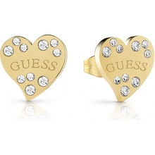 Guess Ohrringe UBE78052