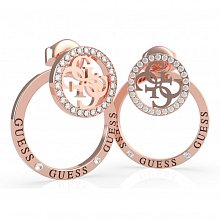 Guess Ohrringe UBE79096