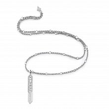 Guess Necklace UBN29109