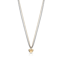 Guess Pendant with chain UBN78076