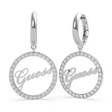 Guess Pendientes UBE20143