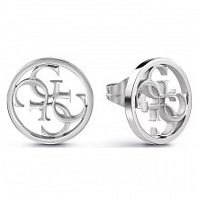 Guess Pendientes UBE28073