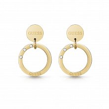 Guess Pendientes UBE29031
