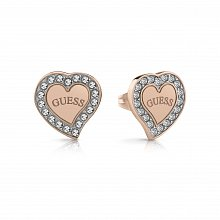 Guess Pendientes UBE78056