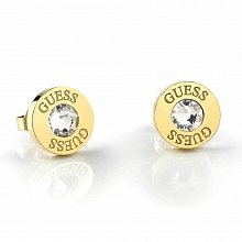 Guess Pendientes UBE78095