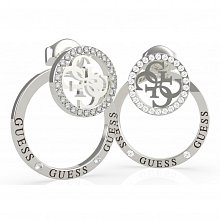 Guess Pendientes UBE79095