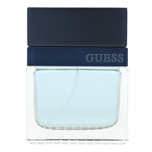 Guess Seductive Homme Blue Eau de Toilette für Herren 50 ml