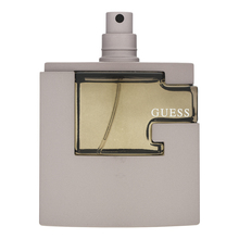 Guess Suede Eau de Toilette bărbați 10 ml Eșantion