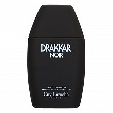 Guy Laroche Drakkar Noir Eau de Toilette bărbați 10 ml Eșantion