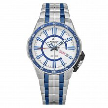 Herrenuhr Casio EFR-106BB-7A