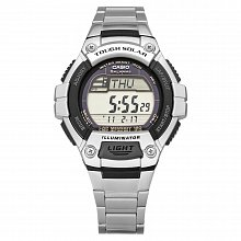 Herrenuhr Casio W-S220D-1A - Second Hand
