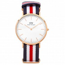 Herrenuhr Daniel Wellington DW00100002