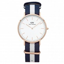 Herrenuhr Daniel Wellington DW00100004