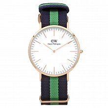 Herrenuhr Daniel Wellington DW00100005