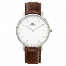 Herrenuhr Daniel Wellington DW00100023