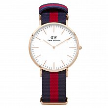 Herrenuhr Daniel Wellington DW00100001