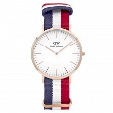 Herrenuhr Daniel Wellington DW00100003