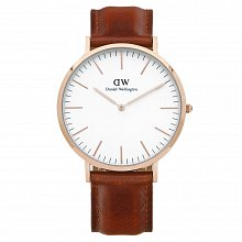 Herrenuhr Daniel Wellington DW00100006