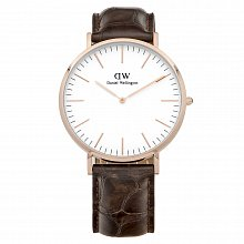 Herrenuhr Daniel Wellington DW00100011