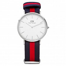 Herrenuhr Daniel Wellington DW00100015