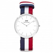 Herrenuhr Daniel Wellington DW00100017
