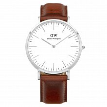 Herrenuhr Daniel Wellington DW00100021 - Second Hand