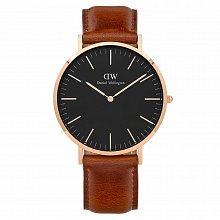 Herrenuhr Daniel Wellington DW00100124b - Second Hand