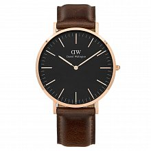Herrenuhr Daniel Wellington DW00100125