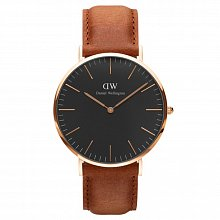 Herrenuhr Daniel Wellington DW00100126