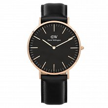 Herrenuhr Daniel Wellington DW00100127